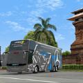 ES巴士模拟器巴厘岛
