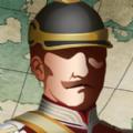 欧陆战争1914