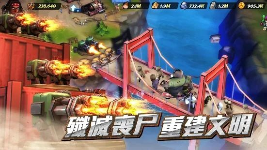 北京赛车开奖导航,末日危城觉醒介绍