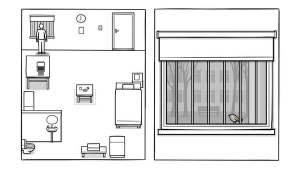 The White Door破解版介绍