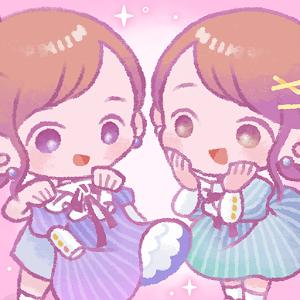 小精灵双胞胎