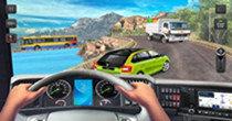 驾驶模拟游戏专题