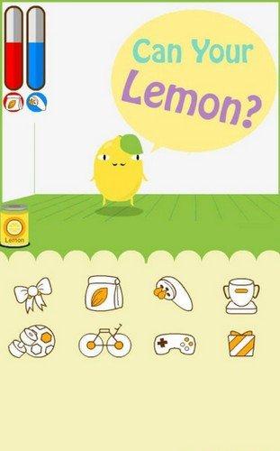 柠檬精大战介绍