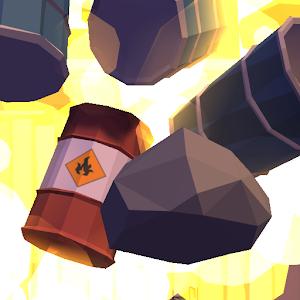 罐式破碎机