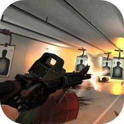 狙擊訓練靶場