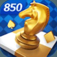850棋牌游戏中心