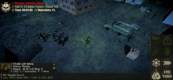 死亡的日子游戏截图