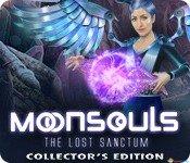 月亮灵魂2:遗失的圣地免费典藏版