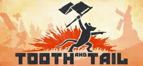 齿与尾:老鼠大革命官方版