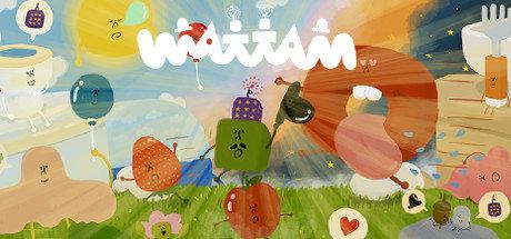 瓦塔姆最新中文版