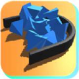 磁铁收集3D