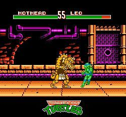 忍者神龟全关卡版