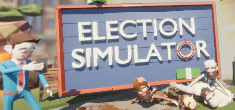 选举模拟器破译硬盘版