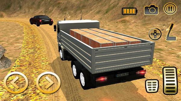 汽车运输模拟器2020