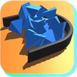 磁鐵收集3D