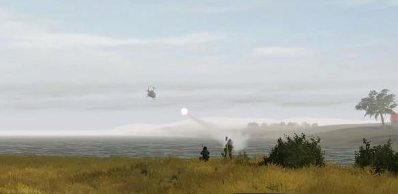 战地2PR真实行动模组