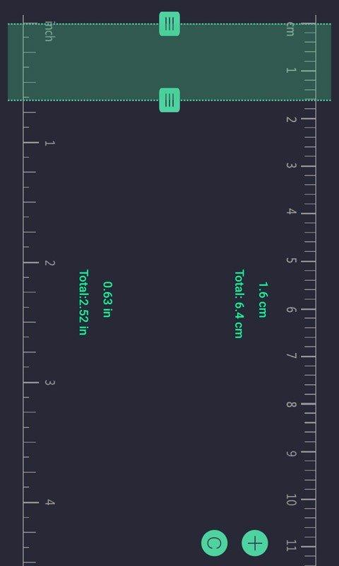 测量工具箱