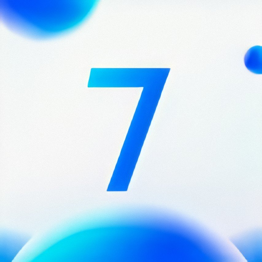 Flyme7圖標包