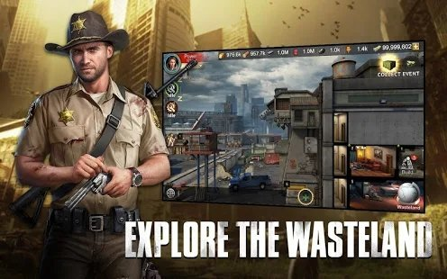 生存堡垒游戏截图