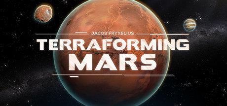 改造火星中文版