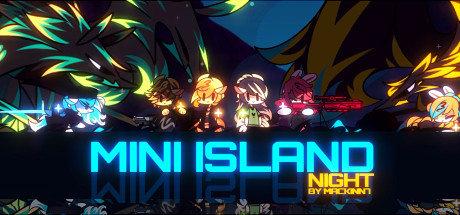 迷你岛:黑夜