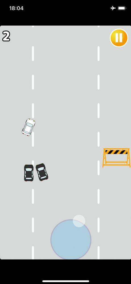 煽动驾驶游戏