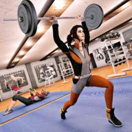 健身模擬器