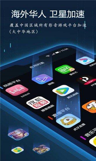 华人加速器app下载-华人加速器最新版下载