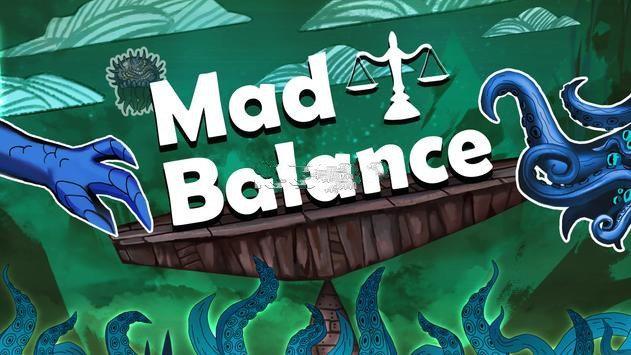 自由疯狂平衡