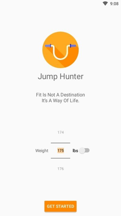 Jump Hunter