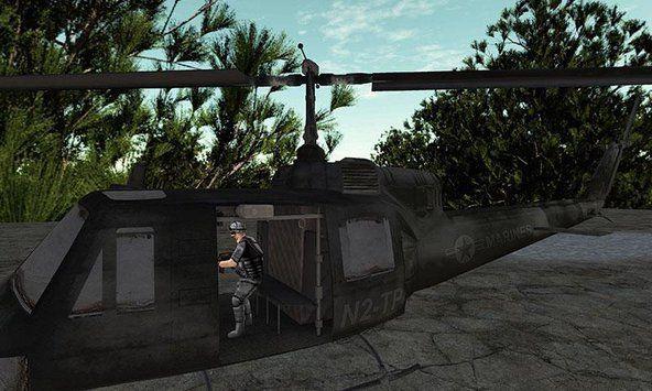突击队冒险任务2