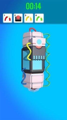 抖音Bomb Player 3D