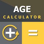 年龄计算器app