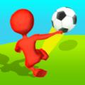 Fun Goal 3DiOS版