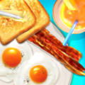 早餐烹飪小吃