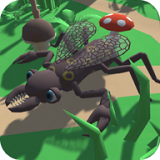 昆蟲模擬器