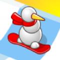 雪人竞赛3D