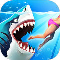 饥饿鲨世界3.7.2破解版