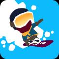 我滑雪賊6蘋果版