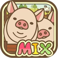 旺旺养猪场