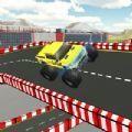 特技驾驶模拟器