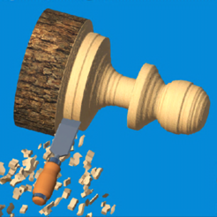 我削木頭賊6