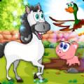 學習農場動物