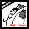 粉碎你的电脑