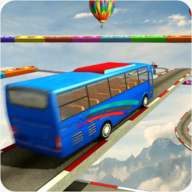 不可能的天空轨迹巴士模拟