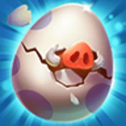 我是一个蛋