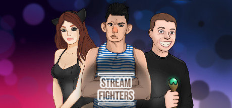 StreamFighters