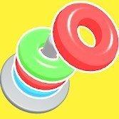 顏色排序3d