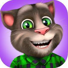 会说话的汤姆猫2去广告版