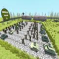 世界之战3:止战之殇